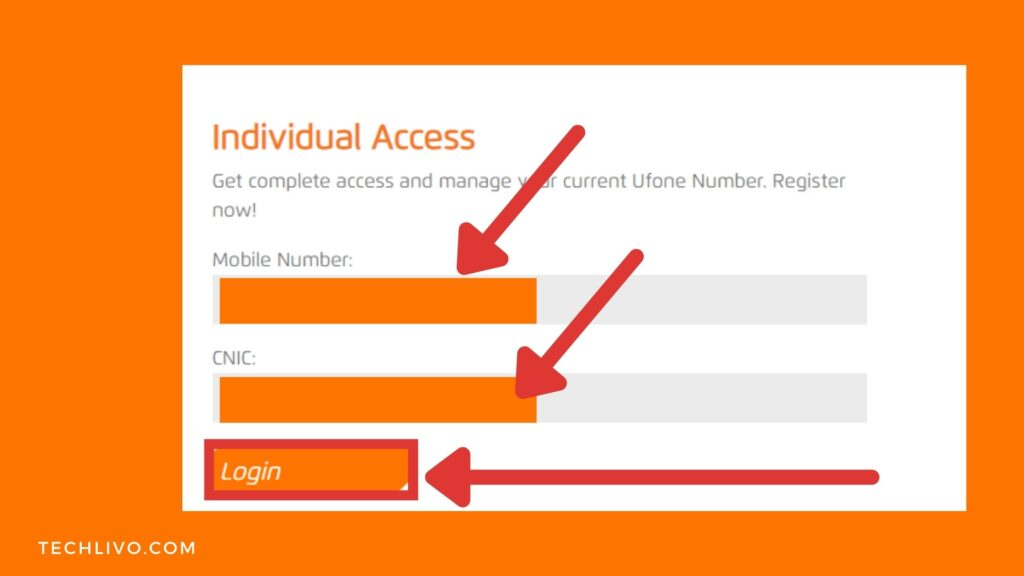 How to Get Ufone Withholding TAX Deduction Certificate.