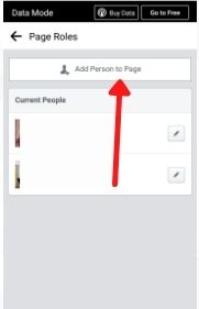 How To Make Someone An Admin On Facebook Page On Mobile