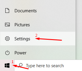 how to create hotspot in windows 10